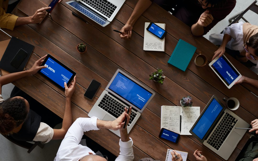 5 Biggest Benefits of Digitalizing Your Case Competition